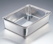 Eco Clean Depth Type Tray Set Size (172 x 130 x 70mm) and others