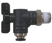 クリーンエアーシステム用ボールバルブ BVLC06-02