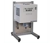 小型コンプレッサー用除湿装置