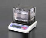 高精度電子比重計等