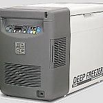 ポータブル低温冷凍冷蔵庫 -40~+10℃ レンタル30日