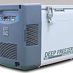 Portable Low Temperature Freezing Refrigerator -40...  Others