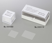 Cover Glass 15 x 15mm 100 Pieces x 10 Boxes and others