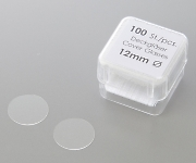 Round Cover Glass Φ12mm 100 Pieces x 10 Boxes and others