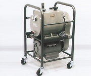 Belt Driven Type Oil-Sealed Rotary Vacuum Pump...  Others