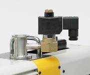 Vacuum Pump Automatic Leak Valve for TSW, BSW TSW/BSW