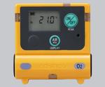 装着型ガス濃度計等