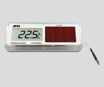 Thermometer (Solar Battery)AD-5656SL AD-5656SL
