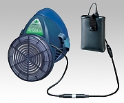 Respiratory Protective Equipment With Electric Fan For Asbestos BL-100H-05