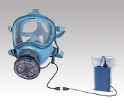 Respiratory Protective Equipment With Electric Fan For Asbestos BL-700HA-02
