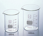 ビーカー(硼珪酸ガラス) 21106シリーズ