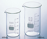 Tall Beaker 100mL and others
