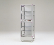 [Discontinued]Digital Type Desiccator 63W 574 x 524 x 1765mm and others