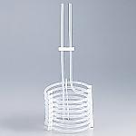 自立コイル式熱交換器(フッ素樹脂) JC-Tシリーズ等