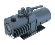 小型油回転真空ポンプGLD-051+真空ポンプ油SMR-100 500mL缶×2