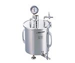 [Discontinued]Stainless Steel Vacuum Evaporator SJ-01