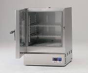 [取扱停止]ETTAS 定温乾燥器 強制対流方式(左開き扉)窓付 ステンレス SOFW-450S