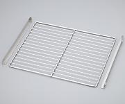 定温乾燥器 B・S・Vシリーズ用 450用棚板セット(耐荷重:15kg)