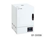 ETTAS(イータス)定温乾燥器(強制対流方式) スチールタイプ・窓無し 出荷前点検検査書付き OFシリーズ