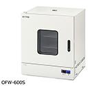 [取扱停止]ETTAS 定温乾燥器 強制対流方式(左開き扉)窓付 OFW-600S