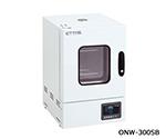 定温乾燥器(自然対流方式) スチールタイプ・窓付き ONWシリーズ 出荷前点検検査書付