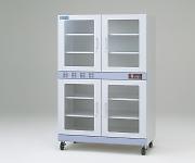 [Discontinued]Digital Type Desiccator 1140 x 600 x 1510mm RCD-S4
