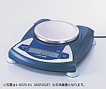 アズプロコンパクト電子天秤 データ取り込みソフト 90001765