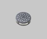 防毒マスク(有機ガス用防塵フィルター付き・区分1)吸収缶 G38S1