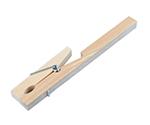 木製試験管挟み