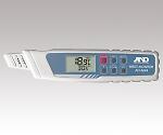 [取扱停止]熱中症指数モニター(携帯型) AD-5694
