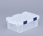 Sealed Buckle Container 447 x 295 x 162mm and others