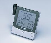 露点温度表示付温湿度計