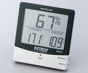 [Discontinued]Thermo-Hygrometer With Dew-Point Temperature...  Others