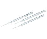 マイクロピペット(アキュラ)用 ガラスパスツールピペット2mL 250本入り 313.02