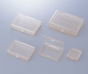 Hinged Square Cox (Antistatic) 36 x 36 x 14mm and others