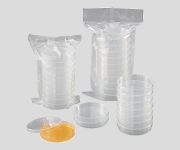 Acept Petri Dish (Electron Beam Sterilization) φ90 x 15mm 10 Pieces x 50 Pack and others