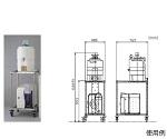 Ultrapure Water Generation Unit Millq Standard Frame ZRJKSTDJ1