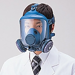 [Discontinued]Dustproof Mask Type 1821H-02
