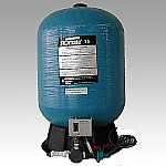 純水製造装置(ピュアライト)用 20Lタンクユニット