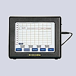 [Discontinued]Touch Panel Temperature Recorder Software AS16