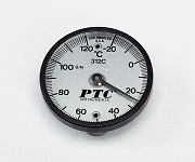Bimetal Surface Thermometer TMS50-120 Without Low...  Others