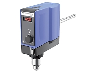 Electronically Controlled Stirrer EUROSTAR 40 digital