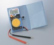 カード型デジタルメーター SK-6500