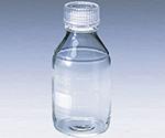 ねじ口瓶丸型白