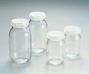培養UMサンプル瓶