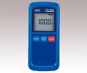 ハンディタイプ温度計