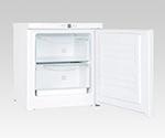 小型冷凍庫ミニキューブ(-14~-28℃、69L) レンタル