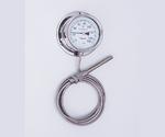 隔測式温度計
