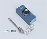 液膨張式サーモスタット TTE3H用保護管 TTZ1