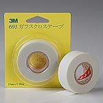 耐熱ガラスクロステープ 0.2mm×19mm×10m 69J